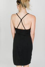 Z Supply Olivia T-Back Dress