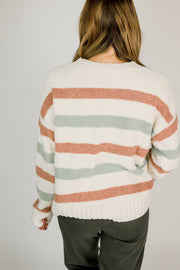 Thread & Supply Mia Striped Sweater