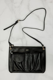 Front Pocket Cross Body