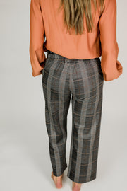 Liverpool Mabel Pull-On Wide Leg Pants