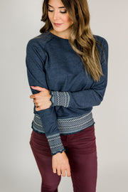 Dear John Perla Sweater