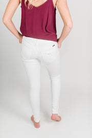 KanCan 5 Pocket R&B White Skinny Jean