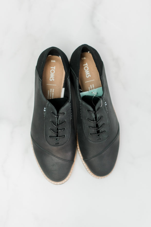TOMS Ainsley Casual Dress Shoes