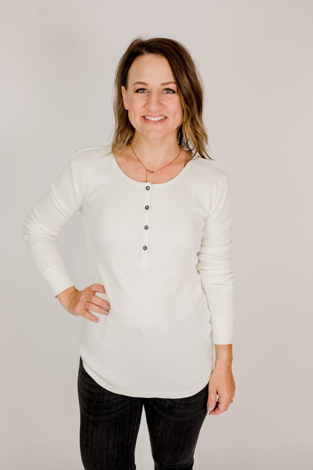 Thread & Supply Maeve Top