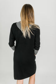 Portrait Collar Dress