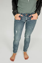 Dear John Aiden Relaxed Fit Jeans