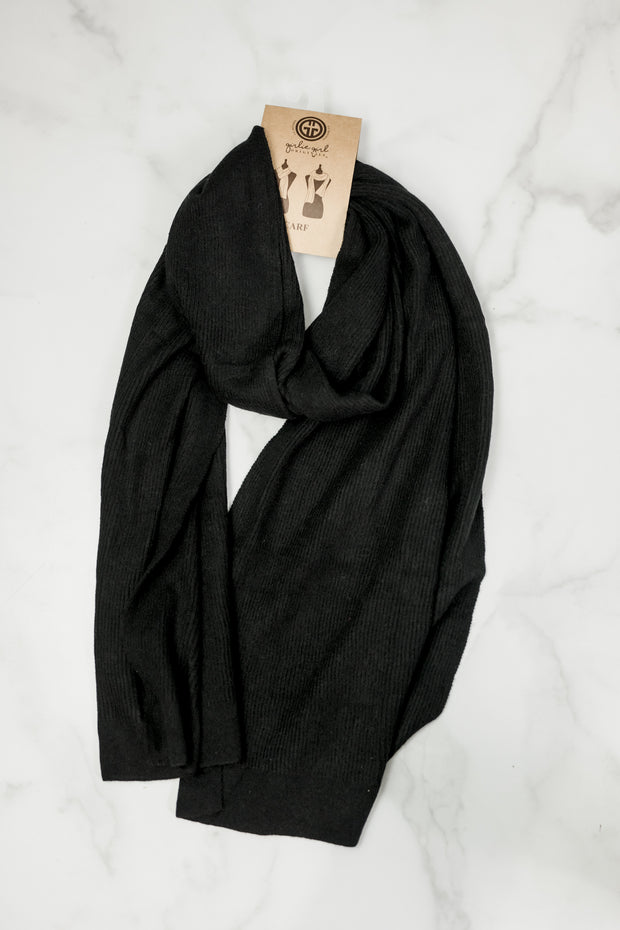 CC Adult Super Soft Scarf