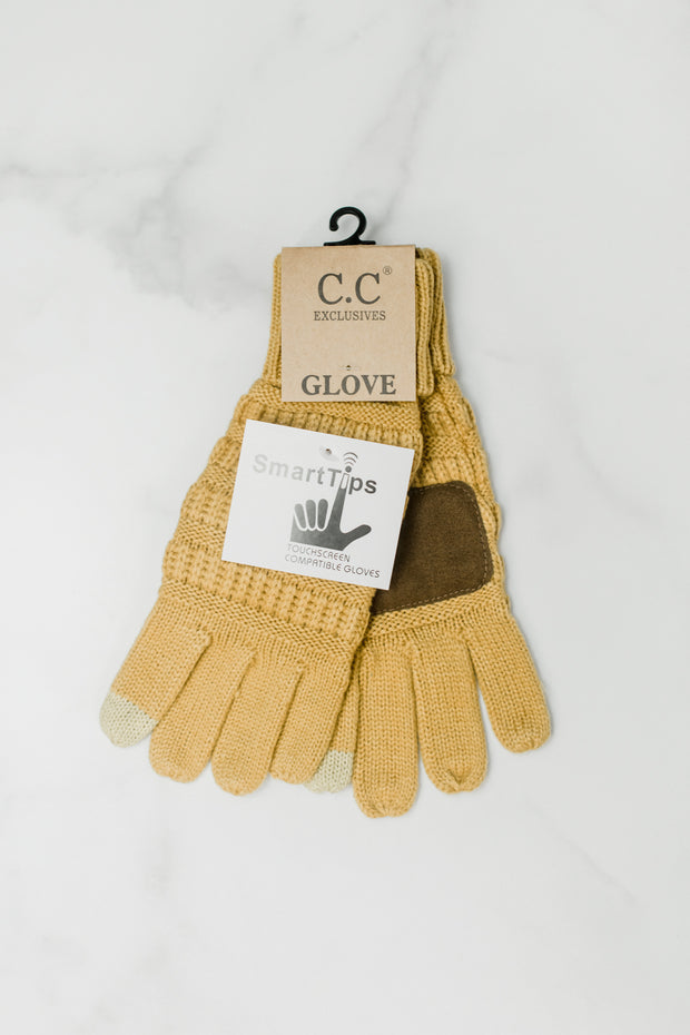 CC Adult Gloves
