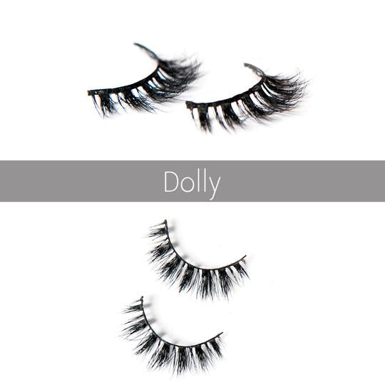 Wild Child Co. Lashes
