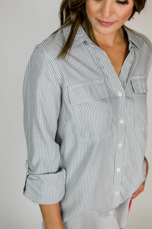 Thread & Supply Serafina Shirt