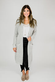 Thread & Supply Clarity Cardigan