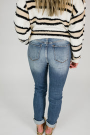 KanCan Hailey Classic Skinny Jeans