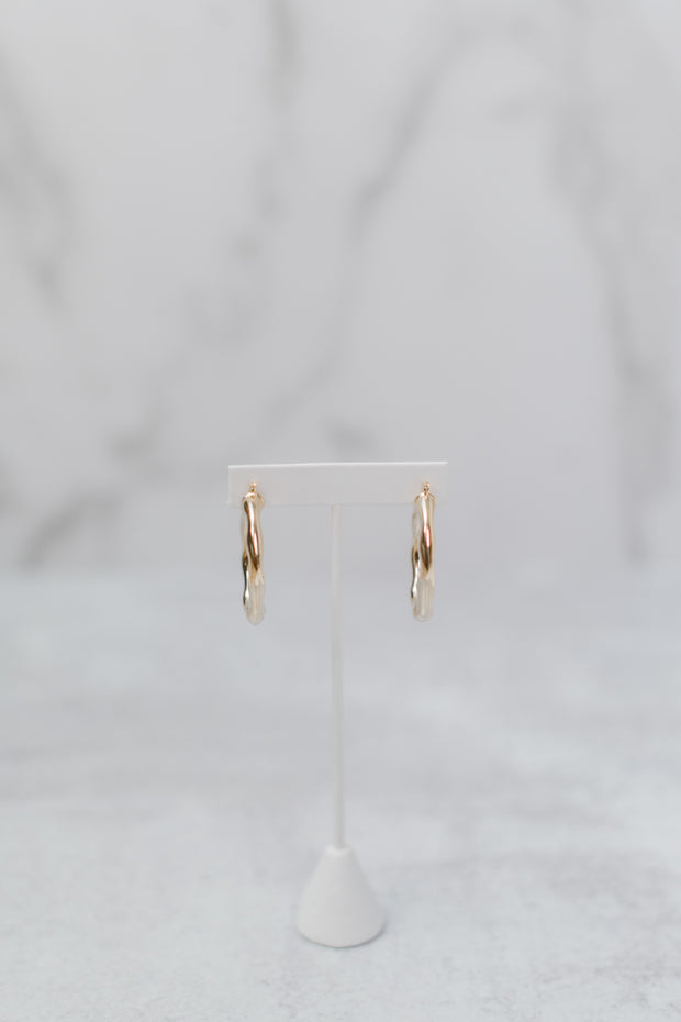 Topanga Earrings