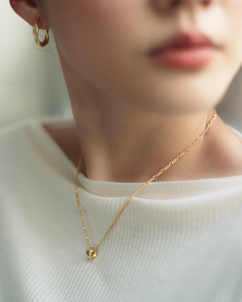 Erica 18K Gold Vermeil Necklace