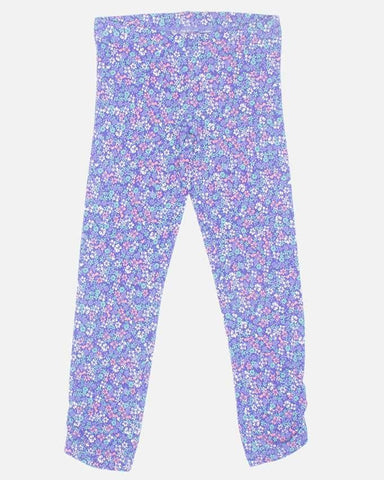 URB multi flower Premium Cotton legging