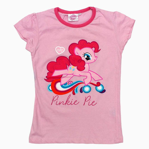 PONY Pinkie Pie Girls pink Tshirt