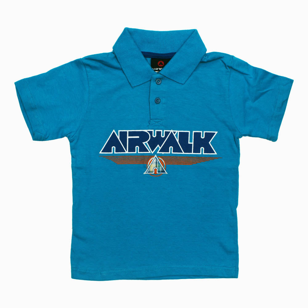 AIRWALK Boys Blue Cotton 2 Piece Jeans Bundle