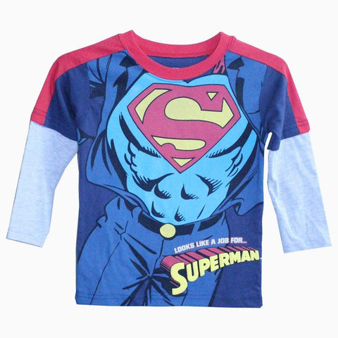 Looks like a job for Superman T-Shirt