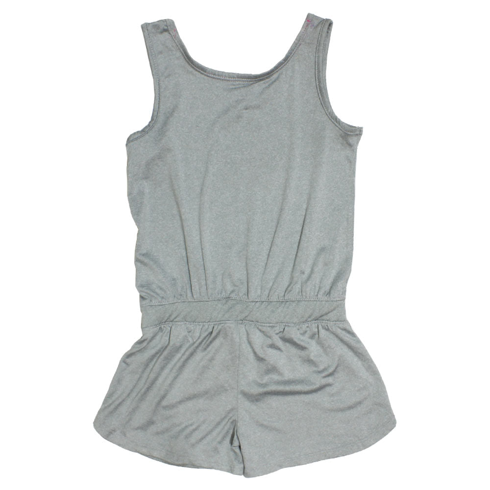 REEBOK Grey Girls Jump Suit