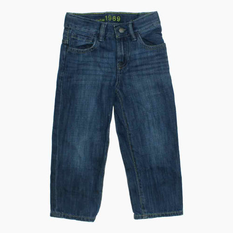BABY GAP Loose Fit Boys Jeans