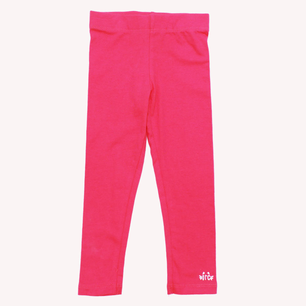 ORCHESTRA Pink Legging