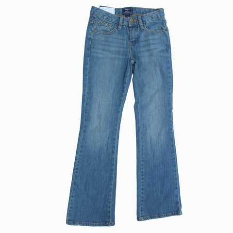 baby GAP light blue Bootcut Jeans