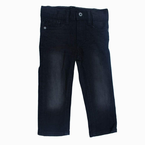 Baby GAP black basic boys jeans