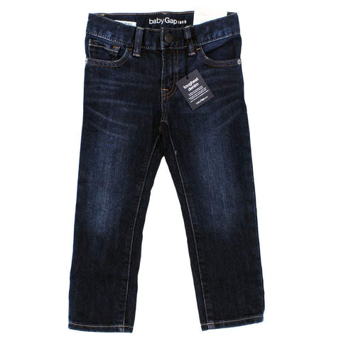 Baby GAP Toughest Denim Boys Jeans