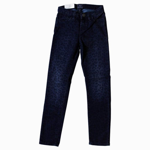 Gap Kids Skinny Fit Girls All over Burnout Denim jeans
