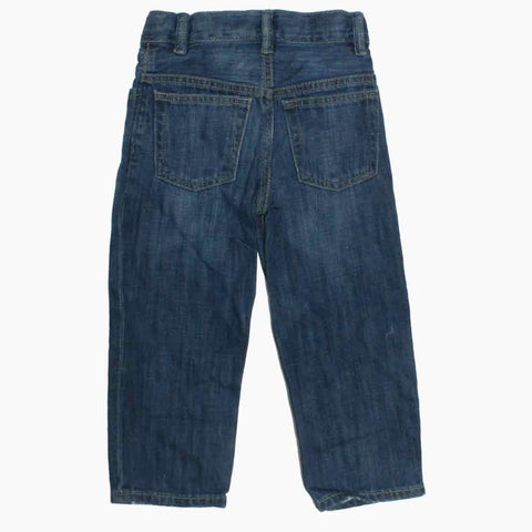 BABY GAP Light Blue Boys Relax Fit Denim Jeans