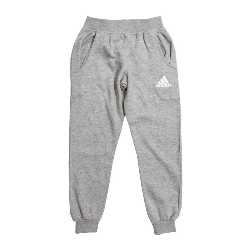 ADIDAS Embroidery Grey Boys Trouser