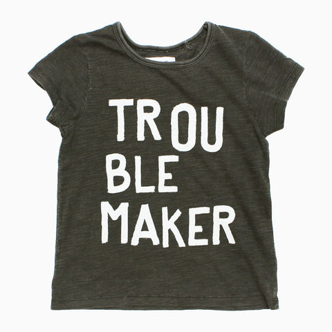 NEXT Trouble maker Sub Cotton Unisex Tshirt