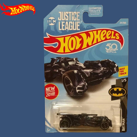 HOT WHEELS Justice League Small Car Mattel Body