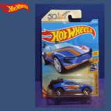 HOT WHEELS Rise 'N Climb Small Car Metal Body