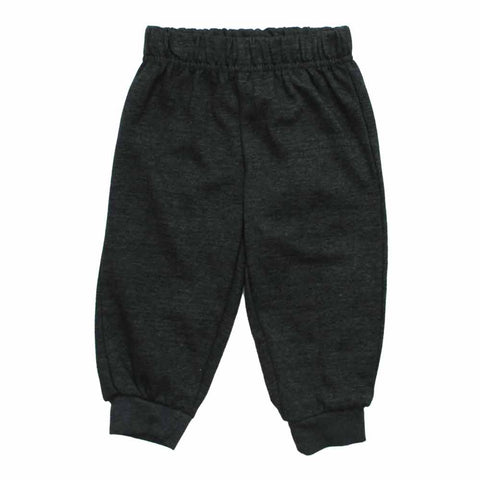 Batman Boys Grey Fleece Trouser