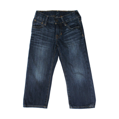 BABY GAP Light Sand Wash Blue Boys Denim Jeans