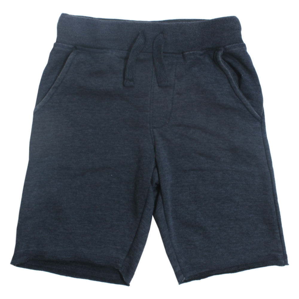 BLUE SEVEN Blue Boys Cotton Short