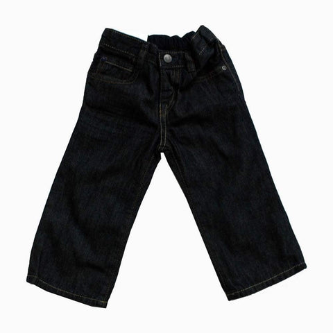 Baby GAP First Original Boys dark Blue denim Jeans