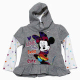 Disney love smile sweet cute - 2 set