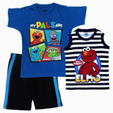 Elmo My Pals are Awesome 3 piece Set