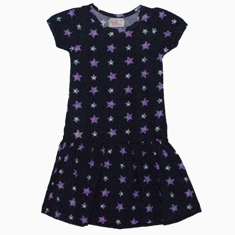 Next black star dress