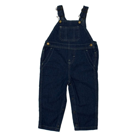 Fisher Price Denim Till Knee Dungaree