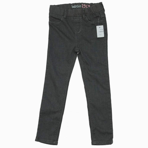 baby Gap Grey Girls Jegging