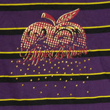 Apple Bottoms Purple girls Cardigan Shrug