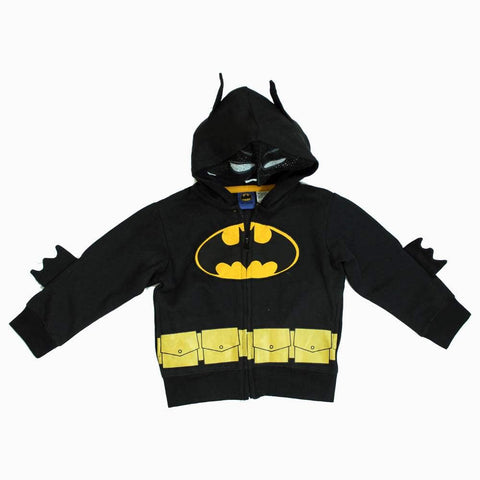 Bat Man Stylish Limited Edition Hoodie