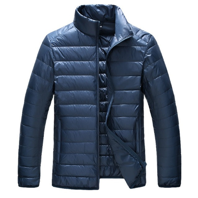 Winter Mens Jacket