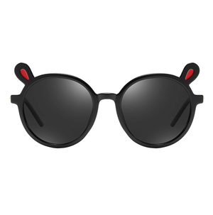 Kids Sunglasses Mickey Black