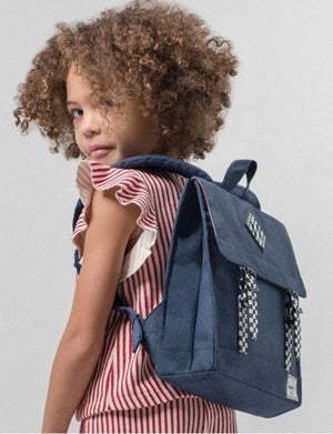 Survey Kids Backpack - Primary Polka - Herschel Supply