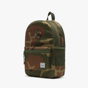 Heritage Backpack Youth - Woodland Camo - Herschel Supply