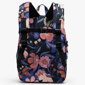 Heritage Backpack Youth - Night Floral - Herschel Supply